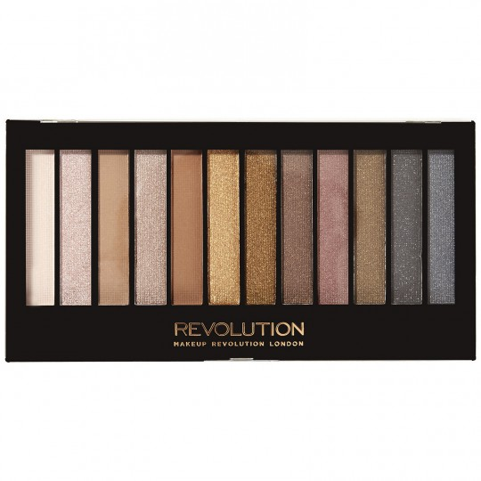 Makeup Revolution Redemption Palette - Iconic 1