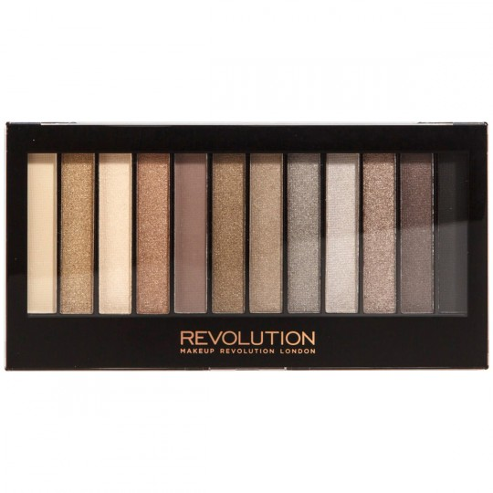 Makeup Revolution Redemption Palette - Iconic 2