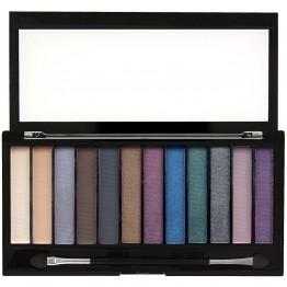 Makeup Revolution Redemption Palette - Hot Smoked