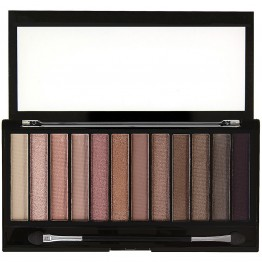 Makeup Revolution Redemption Palette - Iconic 3