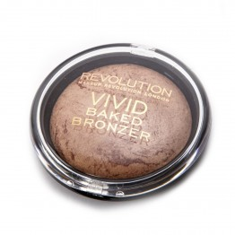Makeup Revolution Vivid Baked Bronzer - Ready to Go