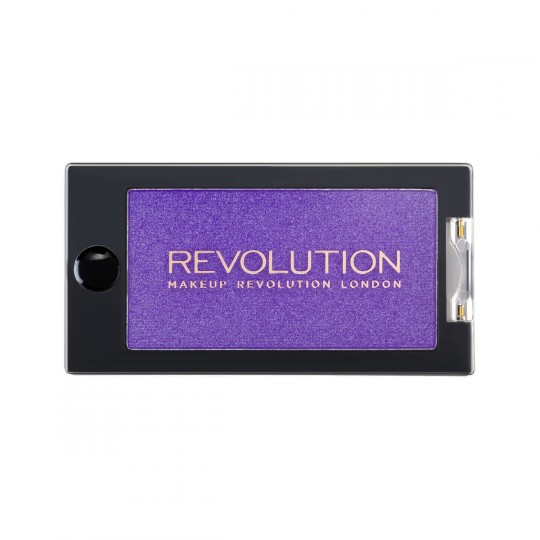 Makeup Revolution Eyeshadow - Purple Heaven