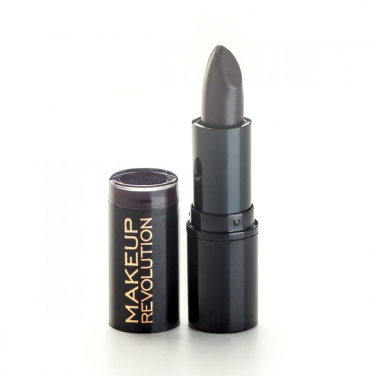 Makeup Revolution Amazing Lipstick - Collection 100% Vamp