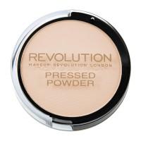 Makeup Revolution Pressed Powder - Porcelain Soft Pink