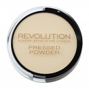 Makeup Revolution Pressed Powder - Translucent