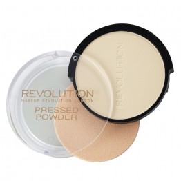 Makeup Revolution Pressed Powder - Translucent