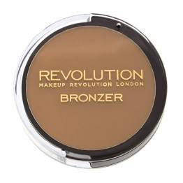 Makeup Revolution Bronzer - Bronze Kiss