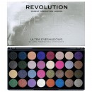 Makeup Revolution Ultra 32 Eyeshadow Palette - Eyes Like Angels