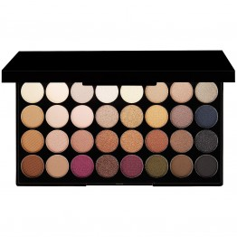 Makeup Revolution Ultra 32 Eyeshadow Palette - Flawless