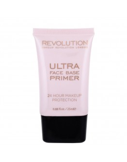 Makeup Revolution Ultra Face Base Primer