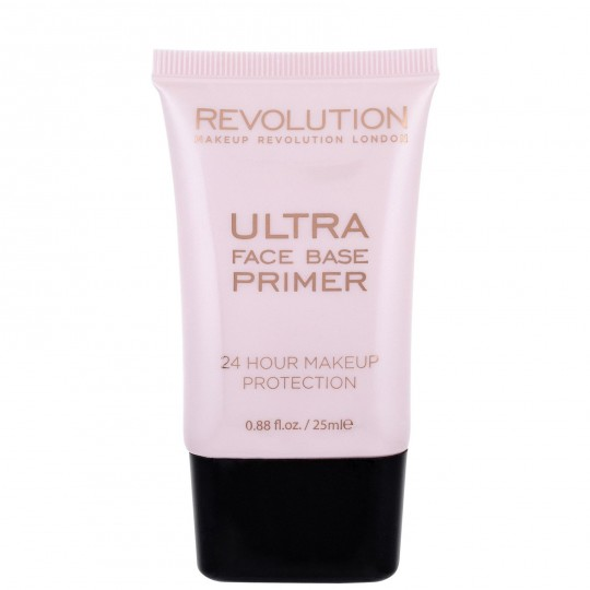 Makeup Revolution Ultra Face Base Primer