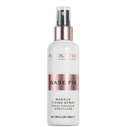 Makeup Revolution Base Fix Makeup Fixing Spray