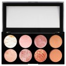 Makeup Revolution Ultra Blush Palette - Golden Sugar