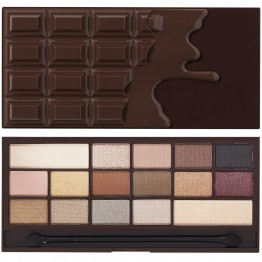 I Heart Makeup I Heart Chocolate - Death by Chocolate (by Makeup Revolution)