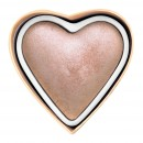 I Heart Makeup Blushing Hearts Highlighter - Goddess of Love (by Makeup Revolution)