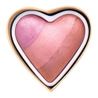 I Heart Makeup Blushing Hearts Blusher - Candy Queen of Hearts (by Makeup Revolution)