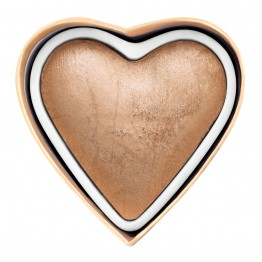 I Heart Makeup Blushing Hearts Bronzer - Summer of Love (by Makeup Revolution)