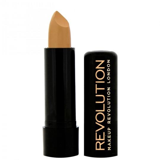 Makeup Revolution Matte Effect Concealer - MC09 Medium Dark
