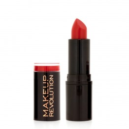 Makeup Revolution Amazing Lipstick - Atomic Ruby
