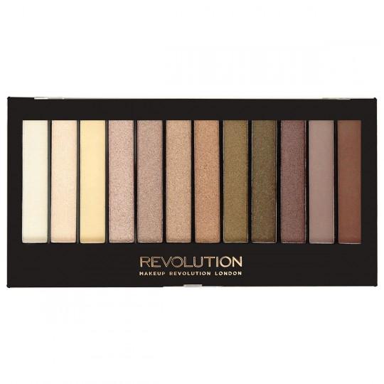 Makeup Revolution Redemption Palette - Iconic Dreams