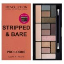 Makeup Revolution Pro Looks Palette - Stripped & Bare