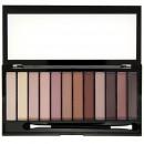 Makeup Revolution Redemption Palette - Essential Mattes 2