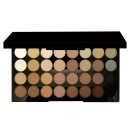 Makeup Revolution Ultra 32 Eyeshadow Palette - Beyond Flawless