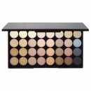 Makeup Revolution Ultra 32 Eyeshadow Palette - Flawless Matte
