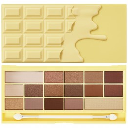 I Heart Makeup I Heart Chocolate - Naked Chocolate (by Makeup Revolution)