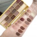 I Heart Revolution White Chocolate Eyeshadow Palette