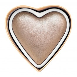 I Heart Makeup Blushing Hearts Highlighter - Goddess of Faith (by Makeup Revolution)