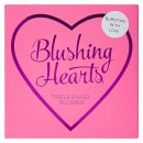 I Heart Makeup Blushing Hearts Blusher - Bursting with Love (by Makeup Revolution)