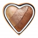 I Heart Makeup Blushing Hearts Bronzer - Hot Summer of Love (by Makeup Revolution)