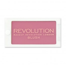 Makeup Revolution Powder Blush - Wow!