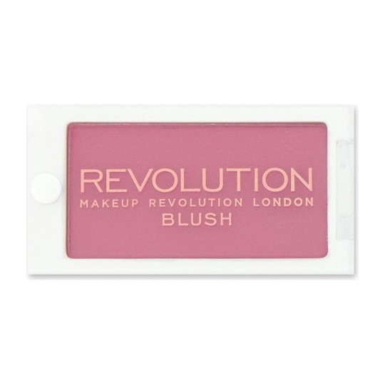 Makeup Revolution Powder Blush - Wow!
