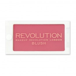 Makeup Revolution Powder Blush - Hot!