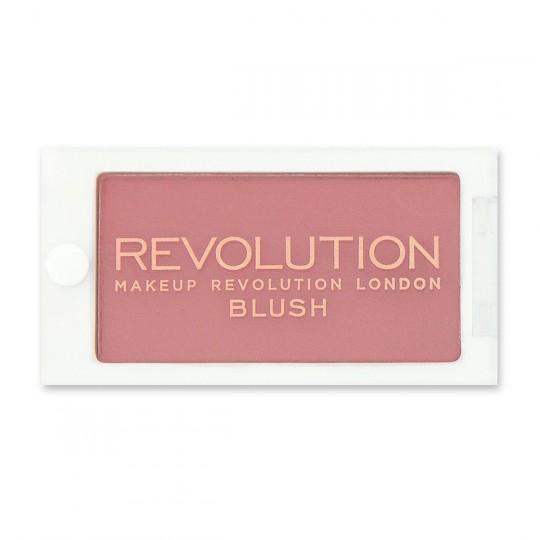 Makeup Revolution Powder Blush - Now!
