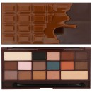 I Heart Makeup I Heart Chocolate - Salted Caramel (by Makeup Revolution)