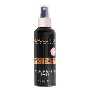 Makeup Revolution Pro Base Aqua Priming Base Spray