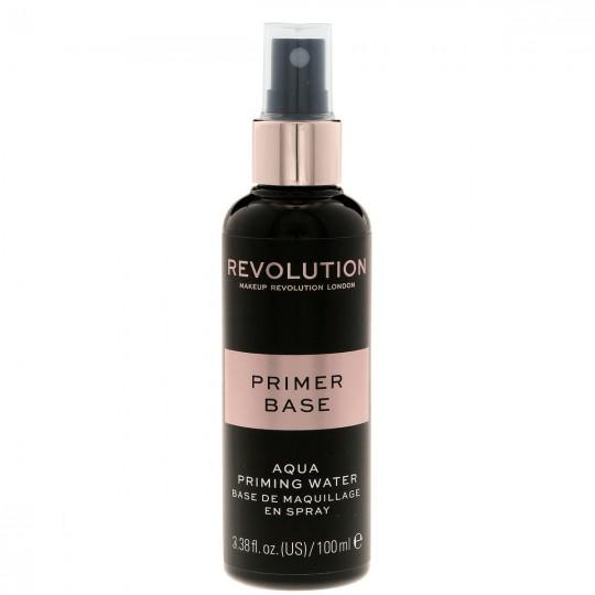 Makeup Revolution Primer Base Aqua Priming Water Spray