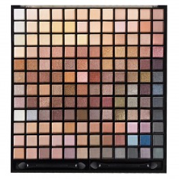 Makeup Revolution Ultimate Iconic Palette