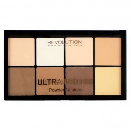 Makeup Revolution Ultra Pro HD Powder Contour - Fair