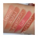 Makeup Revolution Iconic Matte Nude Revolution Lipstick - Inclination