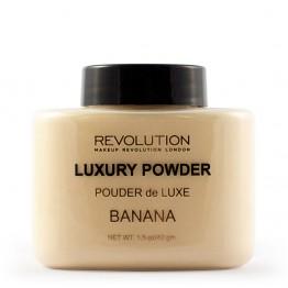 Makeup Revolution Luxury Banana Baking Powder