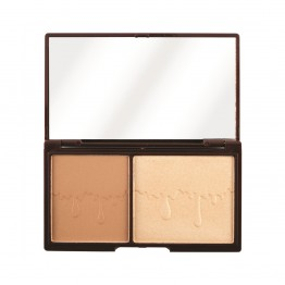 I Heart Makeup Mini - Bronze and Glow (by Makeup Revolution)