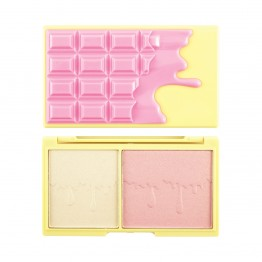 I Heart Makeup Mini - Light and Glow (by Makeup Revolution)