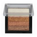 Makeup Revolution Vivid Shimmer Brick - Bronze Kiss