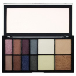 Makeup Revolution Epic Nights Eyeshadow Palette