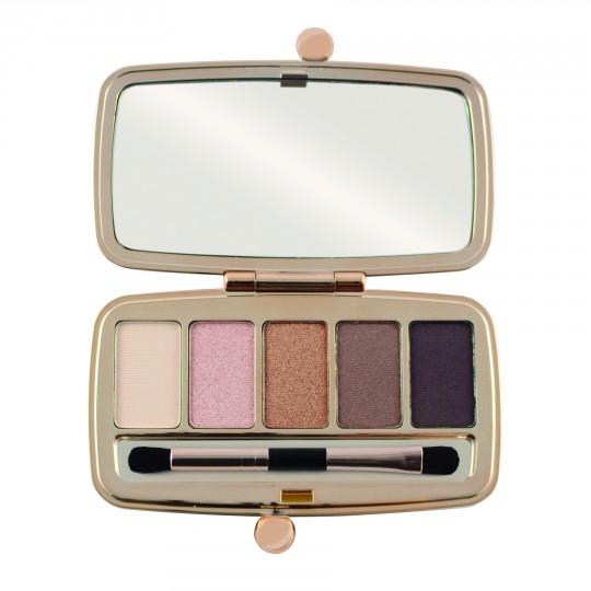 Makeup Revolution Renaissance Eyeshadow Palette - Night
