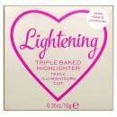 I Heart Revolution Glow Hearts Highlighter - Luminous Lightening